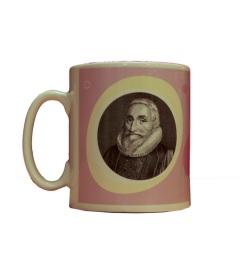 Mug featuring William Alabaster