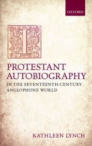 The cover of Kathleen Lynch's 'Protestant Autobiography'.