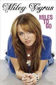 Miley Cyrus autobiography